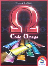 Codeomegabox