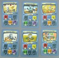 Roboticscards500
