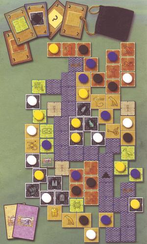Horusboard500