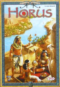 Horusbox200