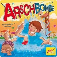 Arschbombebox