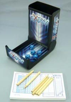 Extraboard200