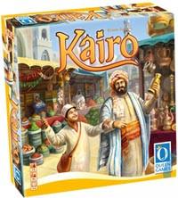 Kairobox200