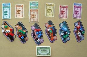 Vegasboard500