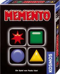Mementobox