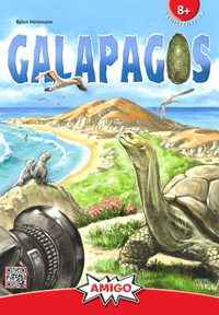 Galapagosbox