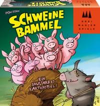 Schweinebammelbox