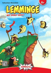Lemmingebox