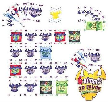 Nimmt20cards