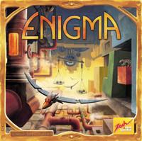 Enigmabox