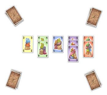Absackercards