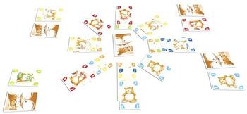 Hamsterbackcards