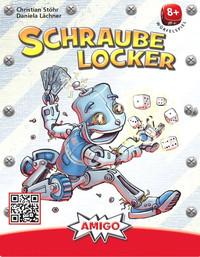 Scharaubelockerbox