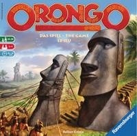 Orongobox