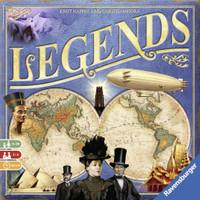Legendsbox