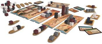 Imhotepboard