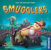 Schmugglerbox