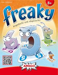 Freakybox