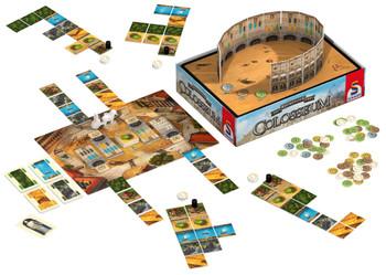 Colosseumboard