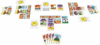 Bohnanza20cards