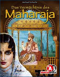Maharajabox