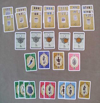 Maharajacards