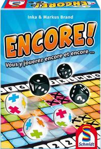 Encorebox