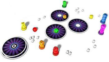 Targetsboard