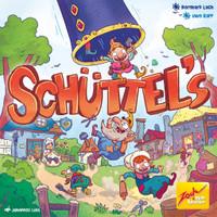 Schuttelsbox