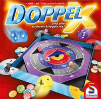 Doppelxbox