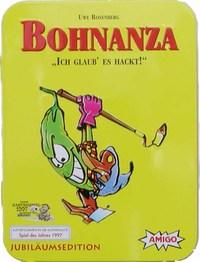 Bohnanzajbox