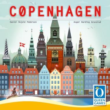 Copenhagenbox