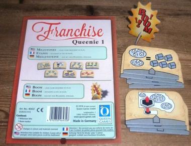 Franchiseex11000
