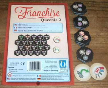 Franchiseex21000