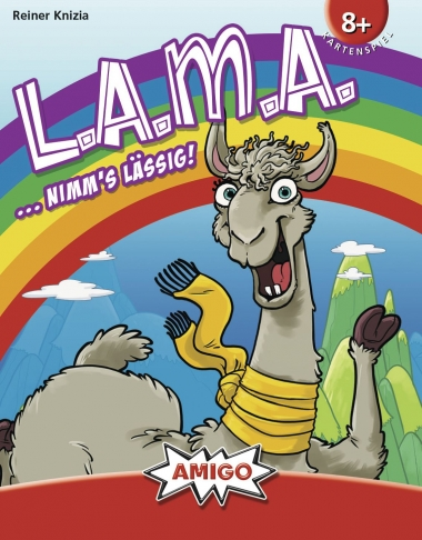 Lamabox