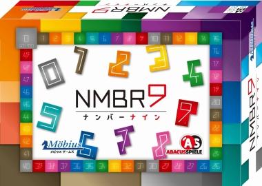 Nmbr9box
