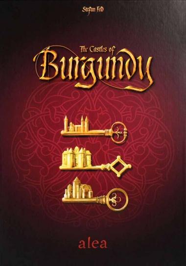 Burgundybox