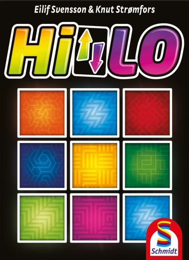 Hilobox