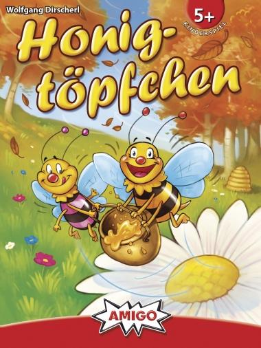 Honigtoepfchenbox