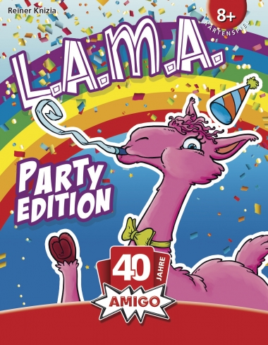 Lama_partybox