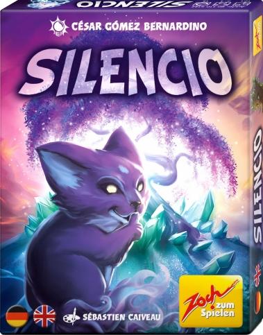 Silenciobox